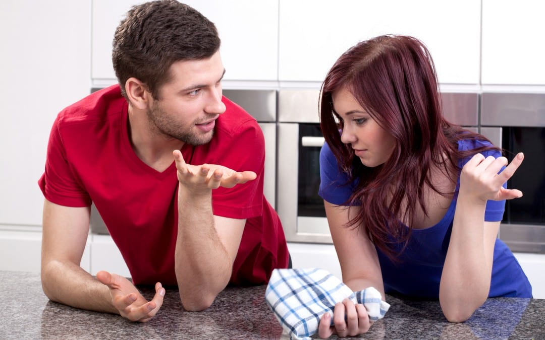 marriage counseling communication podcast relationships