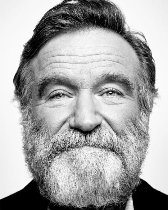 robin williams suicide warning signs