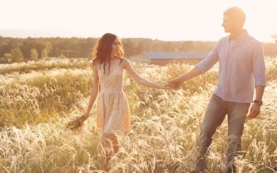 Your Relationship Questions, Answered.