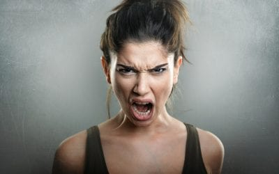 Communication Problems & How To Fix Them, Part 2: The Angry Partner