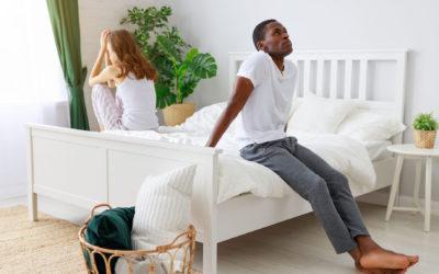 Withdrawn Partner? Stop Pushing Them Further Away…