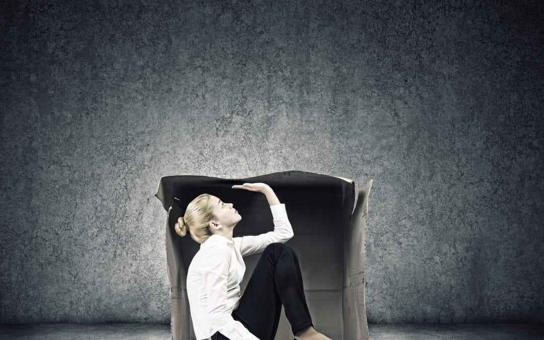 How To Stop Worrying: Avoid The Mind Trap