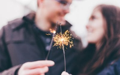 """Relationship Lost Its """"Spark?"""" Here's How to Create Long-Lasting """"Sizzle!"""""""