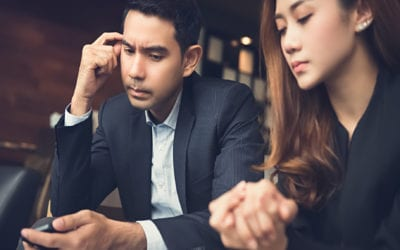 Help! My Job is Ruining Our Relationship!