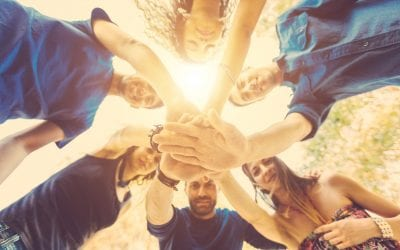 Why Group Therapy Turbocharges Your Growth