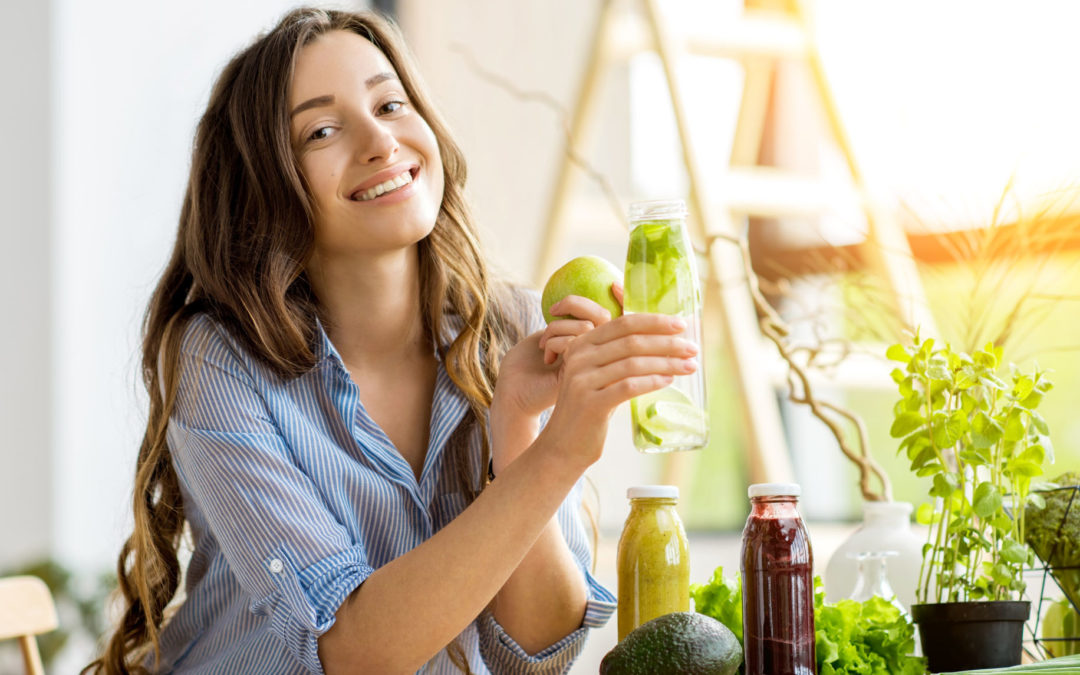 Nutrition and Mood