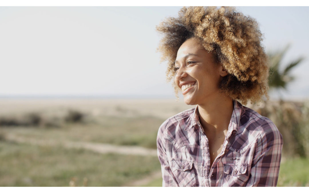 Developing Self-Esteem: One Thought at a Time