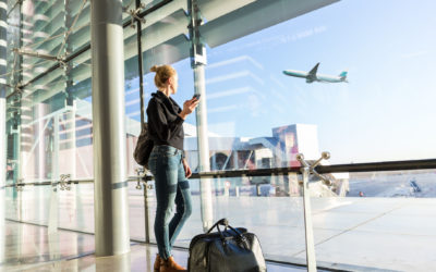 3 Quick Tips for Self-Care While Traveling For Work