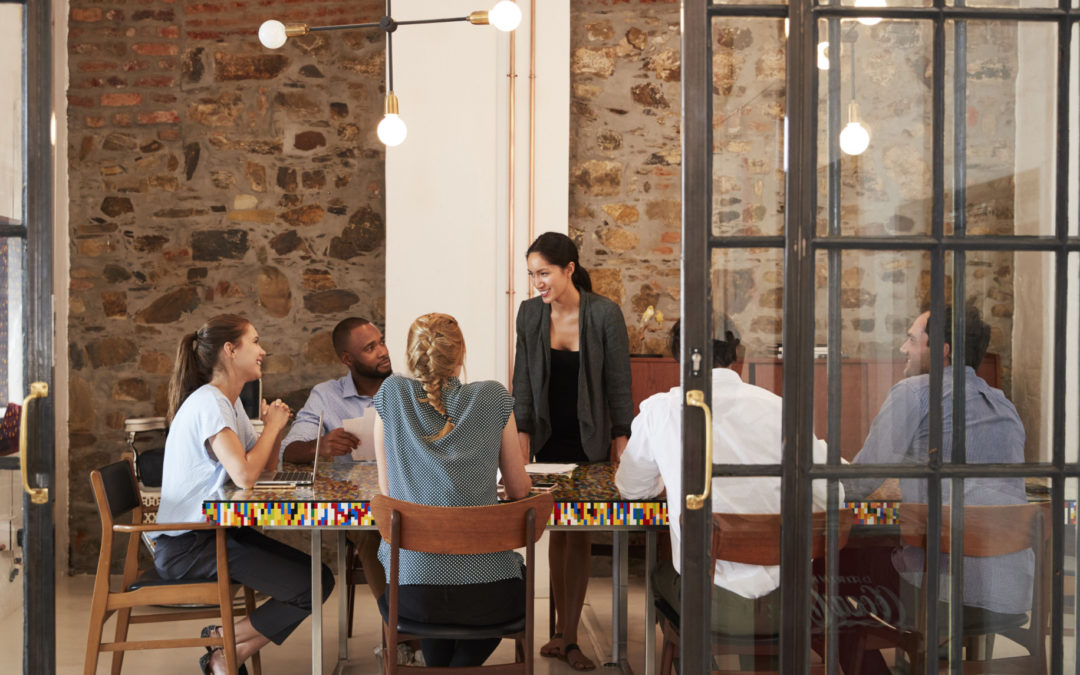 How to Build Positive Coworker Relationships