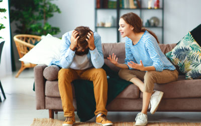 What Every Couple Needs to Know About Emotional Flooding