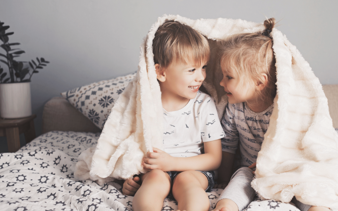 Tips to Survive Quarantine with Kids