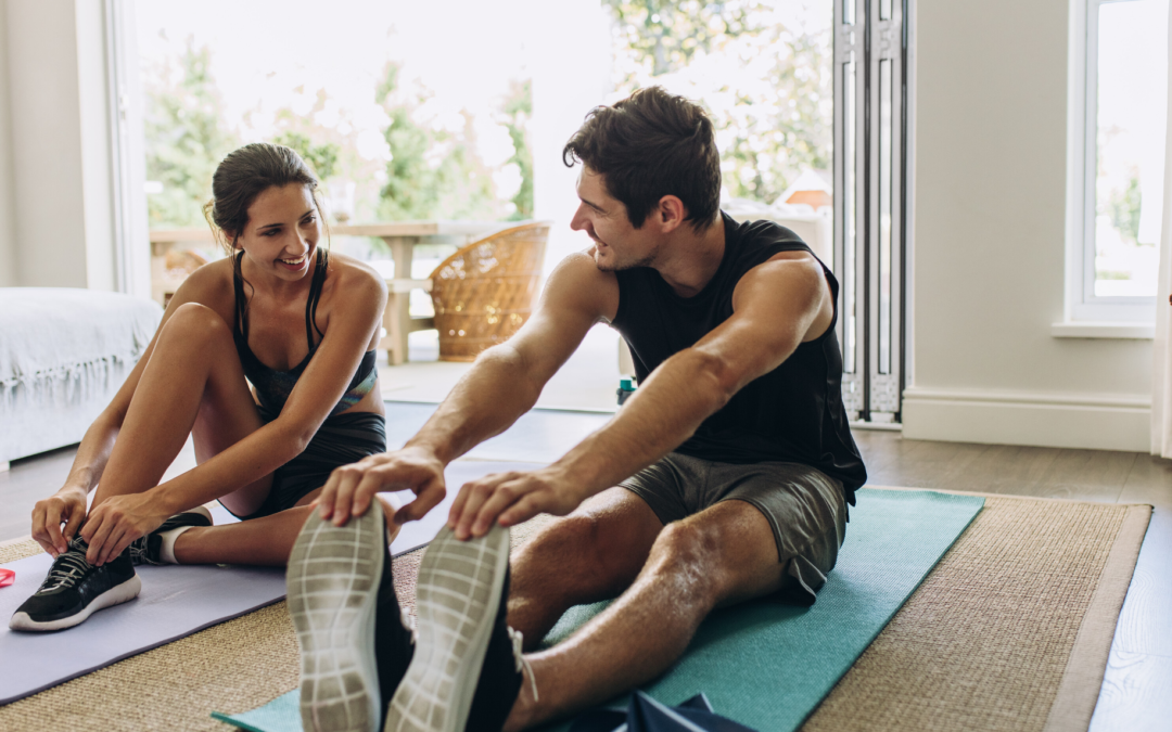 How To Keep Your Relationship Healthy During Self-Isolation