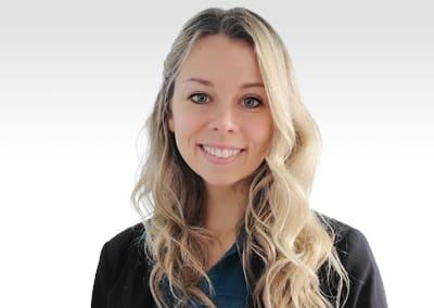 Natalie Krenz M.S., LCMFT