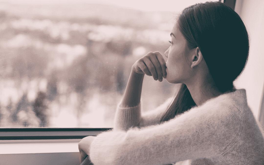 Navigating the Post-Divorce Stages of Grief