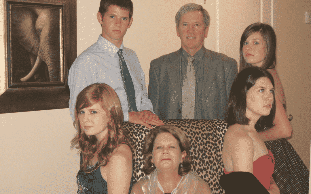 Dysfunctional Family Roles