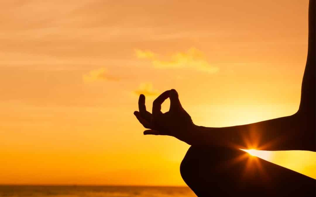 Meditation for Anger